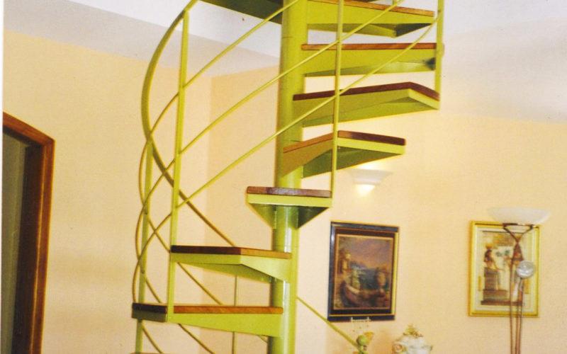 escalier-metallique-tournant